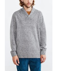 Pendleton Pullover Shawl Collar Sweater