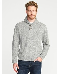 Old Navy Shawl Collar Pullover For
