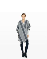 Club Monaco Anneli Wool Shawl