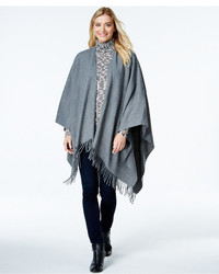 Fraas Solid Poncho