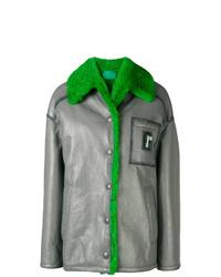 Prada Worker Coat