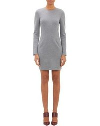 Grey sheath dress original 9814792