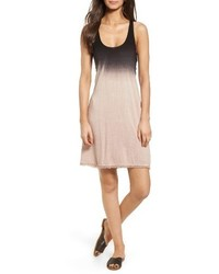 Twist back shift dress medium 3992632