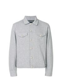 Jacob Cohen Button Shirt Jacket
