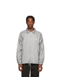 Neighborhood Grey Brooks Jacket
