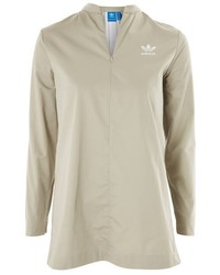 adidas Originals Pleat Back Shirt