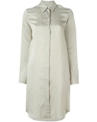 Mm6 maison margiela classic shirt dress medium 728940