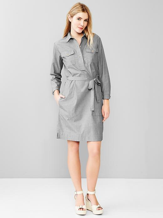 differently search for authentic exceptional range of styles $69, Gap Worker Shirtdress