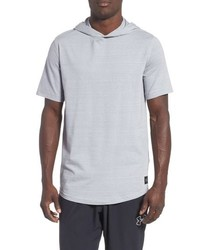 Under Armour Sportstyle Short Sleeve Hoodie