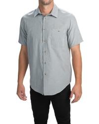 Altamont Civen Shirt Short Sleeve