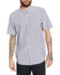 Vans Gibbon Dobby Shirt