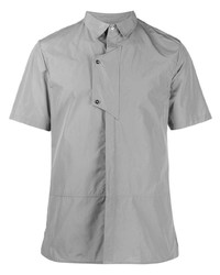 Heliot Emil Layered Short Sleeved Shirt