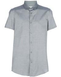 Maison Martin Margiela Short Sleeve Shirt