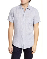 Rodd & Gunn Regular Fit Ellerslie Linen Shirt