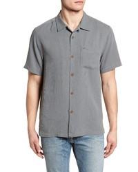 Tommy Bahama Royal Bermuda Standard Fit Camp Shirt