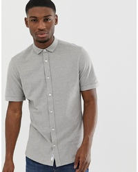 ONLY & SONS Short Sleeved Pique Shirt