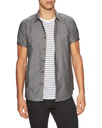 Tavik Sloan Short Sleeve Sportshirt