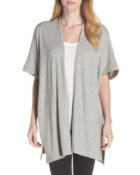Natori Retreat Sweater Knit Cardigan