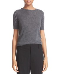 Women's Short Sleeve Sweaters by Vince | Women's Fashion