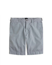 9 short in gart dyed cotton medium 212123