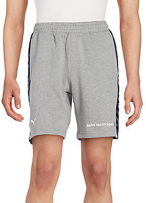 aac10060f7664 ... Puma Bmw Motorsport Sweat Shorts ...