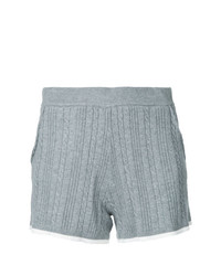 GUILD PRIME Contrast Trim Shorts