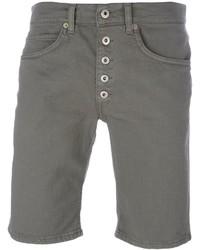 Dondup Slim Fit Denim Shorts