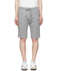 Kenzo Grey Nasa Shorts