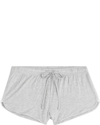 Heidi Klum Jersey Cozy Morning Shorts
