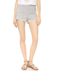 Free People Lifes Too Short Shorts