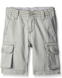 Calvin Klein Little Boys Gear Twill Cargo Short