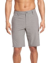 Loaded heather hybrid shorts medium 3721489