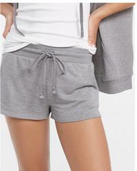 Express One Eleven Pocket Drawstring Shorts