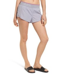 Perforated panel runner shorts medium 4950619
