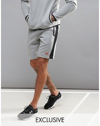 Ellesse Sport Shorts With Panels