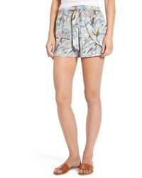 Tie front shorts medium 3746850