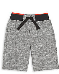 Toddlers Little Boys Knit Shorts