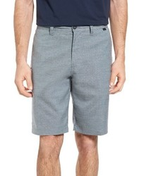 Travis Mathew Romers Shorts