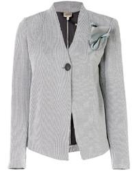 Scarf detail blazer medium 5261934