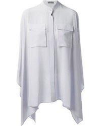 Alexander mcqueen batwing sleeve shirt medium 47960