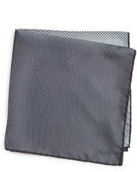 Lanvin Silk Pocket Square
