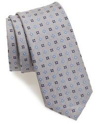 Nordstrom Shop Neat Silk Tie
