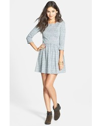 Grey skater dress original 1424463
