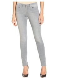 Calvin Klein Jeans Ultimate Skinny Jeans Soft Grey Wash