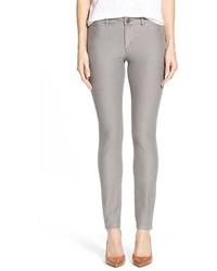 Nic+Zoe Denim Knit Skinny Jeans