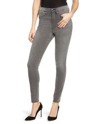 Good American Good High Waist Skinny Jeans