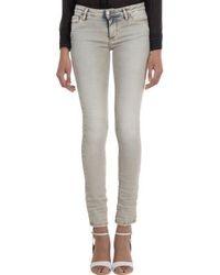 IRO Mid Rise Skinny Jeans