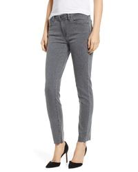 AG Prima Raw Hem Ankle Skinny Jeans