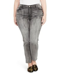 Rachel Roy Rachel Curvy Icon Skinny Jeans