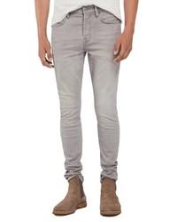 AllSaints Raveline Cigarette Skinny Fit Jeans
